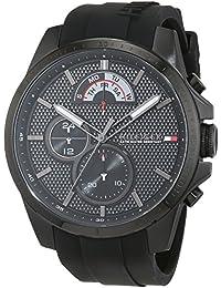 Tommy Hilfiger Herren-Armbanduhr 1791352