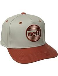 Herren Kappe Neff Average Cap