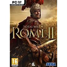Total War: Rome Ii [Importación Francesa]