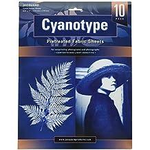 Suchergebnis auf Amazon.de für: cyanotypie papier