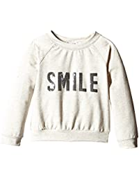 TroiZenfantS Gina - Sweat-shirt - Uni - Fille