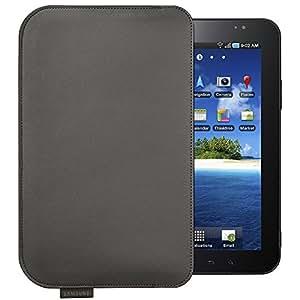 Samsung EF-C980L Etui en cuir pour Samsung Galaxy Tab Anthracite
