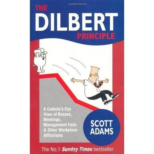 The Dilbert Principle