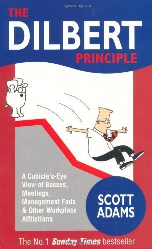 The Dilbert Principle par Scott Adams