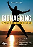 Biohacking – Optimiere dich selbst (Amazon.de)