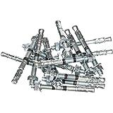 Rawlplug R-XPT-08085 - 8 X 85 Mm M8 Zincado Con Tornillo Pasante