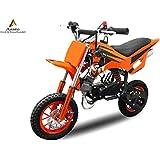 Dirtbike 49ccm Dirt Bike Pocket