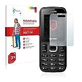 Vikuiti DQCT130 Simvalley Mobile SX-305 Displayschutzfolie