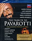 The Tribute Pavarotti One kostenlos online stream
