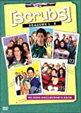 SCRUBS Gift Box - Staffel 1-5 (20-disc) DVD
