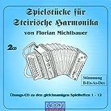 Spielstücke F.Steir.Harmonika