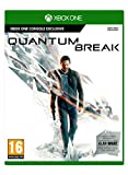 Quantum Break - Xbox One [Importación inglesa]