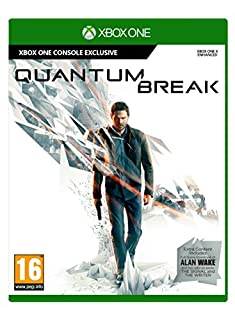 Quantum Break (Xbox One) (B00BM2LPMC) | Amazon price tracker / tracking, Amazon price history charts, Amazon price watches, Amazon price drop alerts