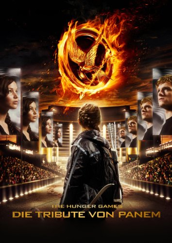 Die Tribute von Panem - The Hunger Games [dt./OV] -