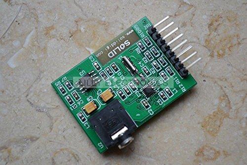 Preisvergleich Produktbild Breakout Board für Si4703 FM Tuner Funkmodul