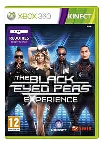 The Black Eyed Peas Experience (Xbox 360)
