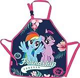 Fartuszek My Little Pony Friendship Forever