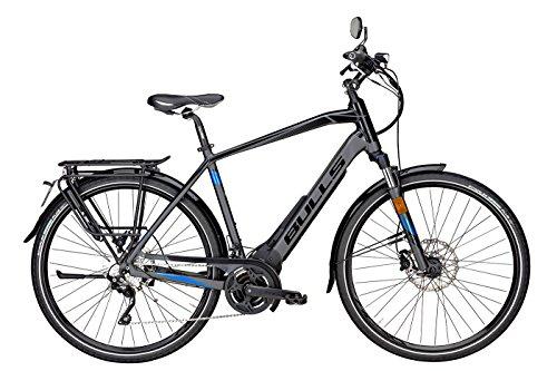 Bulls Herren E-Bike Trekking 28 Zoll Lacuba EVO E45 - Akku:650Wh - 45km/h