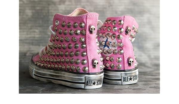 Converse sneakers All Star mit stollen maßgeschneiderte