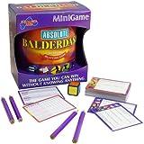 20th Anniversary Absolute Balderdash Mini Game