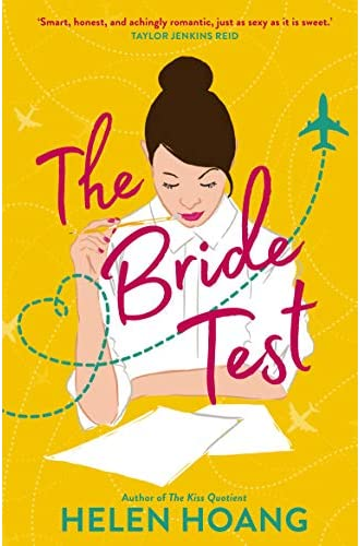 The Bride Test: Goodread's Big Books of Spring 2019