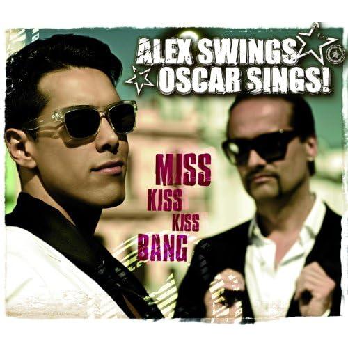 Miss Kiss Kiss Bang (Radio Version)
