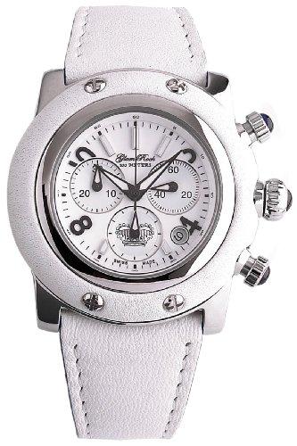 Glam Rock GR10119 - Reloj para mujeres, correa de cuero