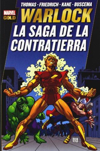 Warlock: La Saga De La Contratierra