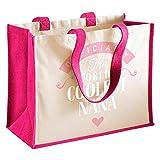 Best Nanas - Nana Gift, Nana Birthday Bag, Personalised Nana Gift Review