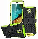 Vodafone Smart Prime 7 Handy Tasche, FoneExpert® Hülle