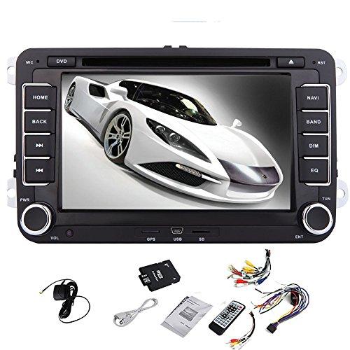 Accesorio de Canbus 7 2DIN coches reproductor de DVD Radio Est¨¦reo para...