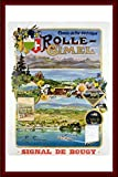 Best Bougies - Herbé ™ Rolle GIMEL BOUGY Suisse Rf319 Review