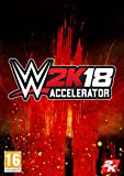 WWE 2K18 Accelerator Edition DLC | PC Download – Steam Code