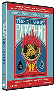 """Afficher """"This changes everything"""""""