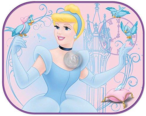 Disney Baby 2 Sonnenschutz Prinzessinnen