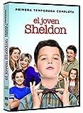 El Joven Sheldon Temporada 1 DVD España