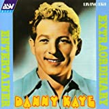 Songtexte von Danny Kaye - Entertainer Extraordinary