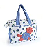 Duck Teddy Baby Mother Diaper Bag White ...