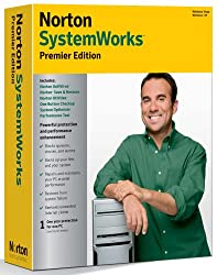 Norton System Works 11 Premier Edition, Full Version (Pc)