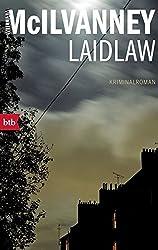 Laidlaw: Kriminalroman