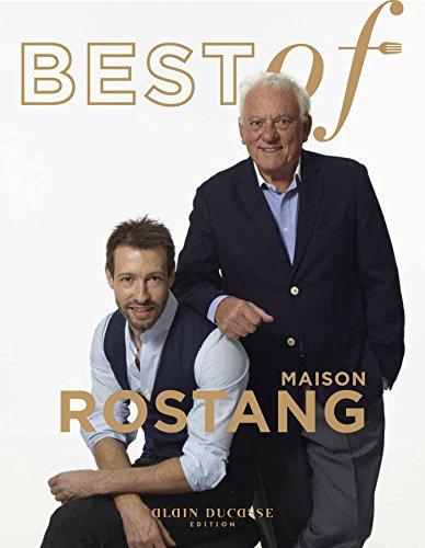 Best of Maison Rostang par Michel Rostang