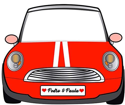 Tu Fiesta Mola Mazo Photocall de Coche 120x100cm| Photocall Divertido| Photocall económico