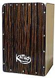 Katho KT11 Cajon de modèle Ebano Naturel