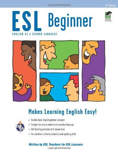 ESL Beginner (English as a Second Language) por Boguchwal Sherry