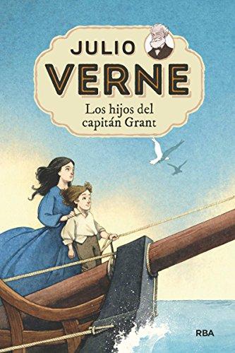 Los hijos del capitan grant (INOLVIDABLES) por JULIO VERNE