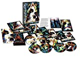 Def Leppard: Hysteria (LTD Super DLX 5CD/2DVD) (Audio CD)