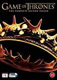 Game of Thrones Season 2 DVD