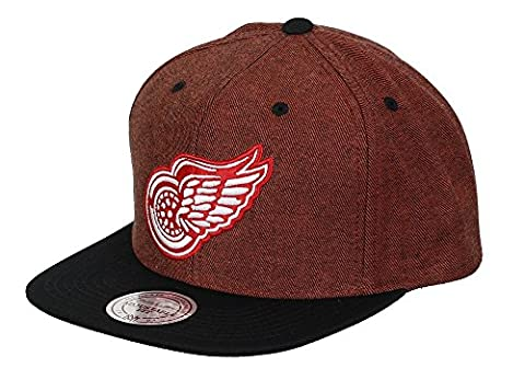 Mitchell & Ness Detroit Red Wings