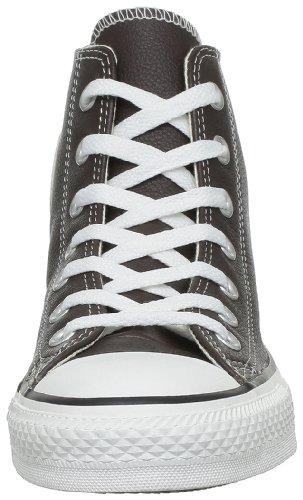 Converse  Chuck Taylor Core Lea Hi,  Sneaker unisex adulto Cioccolato