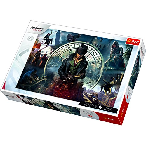 Assassin's Creed – Syndicate Puzzle (1000 Teile)